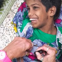 shuktara home for disabled girls - 2016 September -