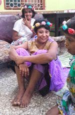shuktara home for disabled girls - 2016 September - Lali, Muniya and Guria