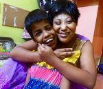 shuktara home for girls with disability - 2016 September -