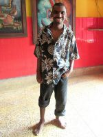 shuktara home for disabled young adults -
