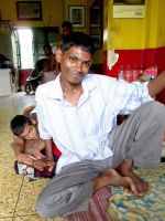 shuktara home for disabled young adults - 2016 November - Ramesh