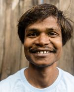 shuktara - Bapi's 2016 headshot for Shuktara Cakes website