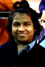 shuktara 2016 Prity at Nicco Park with REACH school