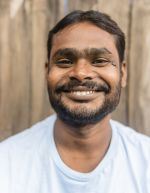 2016 - Sanjay headshot for Shuktara Cakes