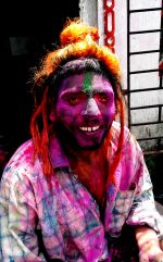 shuktara - Bablu Lal on Holi