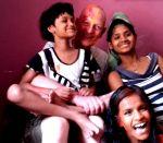 shuktara - Puja, David, Ipshita and Lali