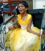 shuktara home for girls with disabilities - 2017 March - Guria at REACH