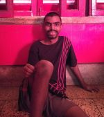 shuktara home for young people with disabilities - 2017 June - Anna in a rose-coloured world