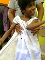 shuktara home for disabled girls - Guria
