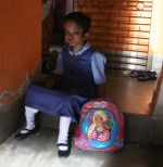 shuktara home for disabled girls - Moni