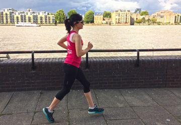 2017 September - Emma training