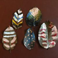 shuktara - 2017 October - finished creations