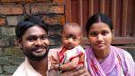 shuktara - Sanjay, Sumi and Munni 2016
