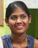 shuktara home for deaf girls - 2017 March - Ipshita