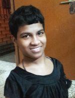 shuktara home for girls with disability - 2016 September - Prity