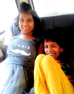 shuktara - Prity and Guria go for assessment at IICP