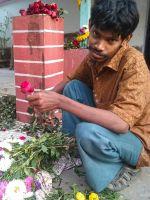 shuktara - 2016-02-13 RAMESH Saraswati Puja