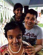shuktara - Moni, Pappu and Ipshita