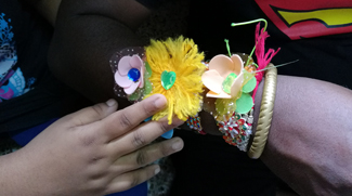 shuktara homes for young people with disabilities - Raksha Bandhan