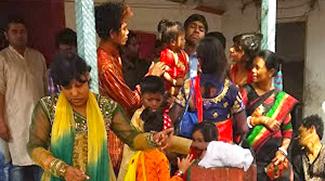 2018 Saraswati Puja at shuktara