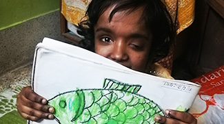 shuktara home for disabled girls
