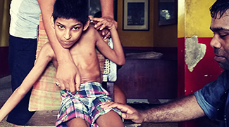 New physiotherapist at shuktara