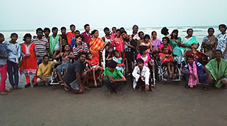 Shuktara holiday in Mandarmani