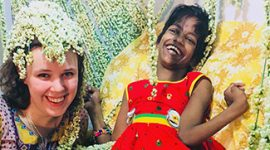 19 years of shuktara homes for young people with disabilities