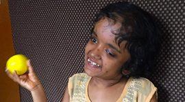 Lula Bari - shuktara home for disabled girls