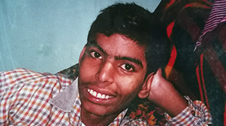 shuktara boys home for young people with disabilities