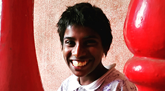 shuktara home for young people with disability