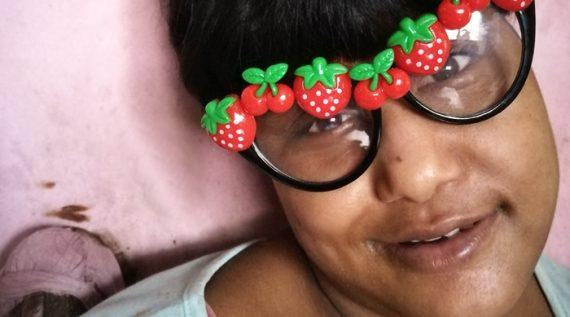 shuktara home for disabled girls - Muniya