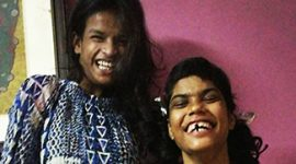 shuktara homes for young people with disabilities
