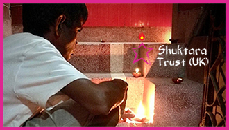 shuktara homes for people with disabilities