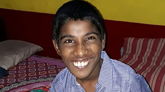 shuktara home for people with disabilities
