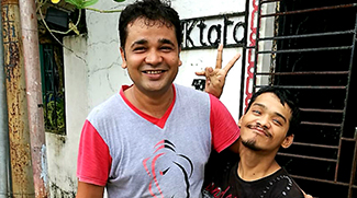shuktara - Pappu and Ashok