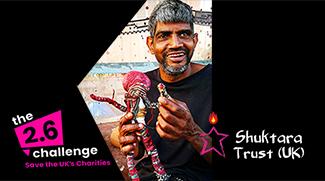 shuktara - Sunil 2.6 Challenge