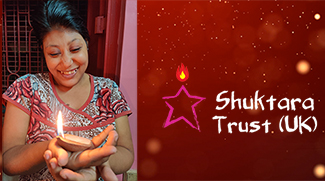 Season's Greetings from Shuktara