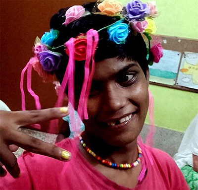 Tamina - shuktara home for girls with disability