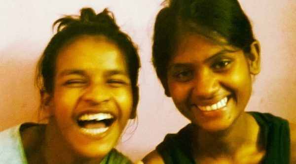 shuktara - Lali and Ipshita