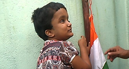 shuktara - Moni of Lula Bari 2015 Independence Day